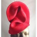 Small Sculpted Buntal Headpiece