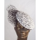 Racello Braid Disc with Veiling